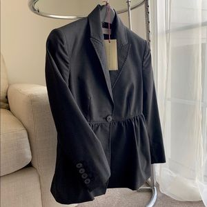 Stella McCartney vintage peplum jacket
